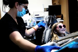 Teeth Cleaning at Discovery Dental Shelby, Ohio