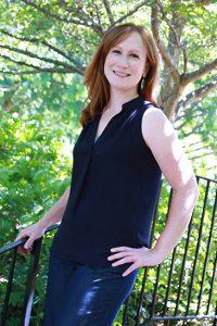 Dr Marissa Miller, D.D.S