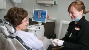 CEREC Same Day Crowns | Discovery Dental Shelby Ohio