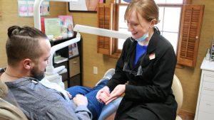 Teeth Straightening Shelby Ohio   Discovery Dental